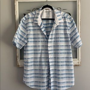 Cypress Club Button Down Shirt